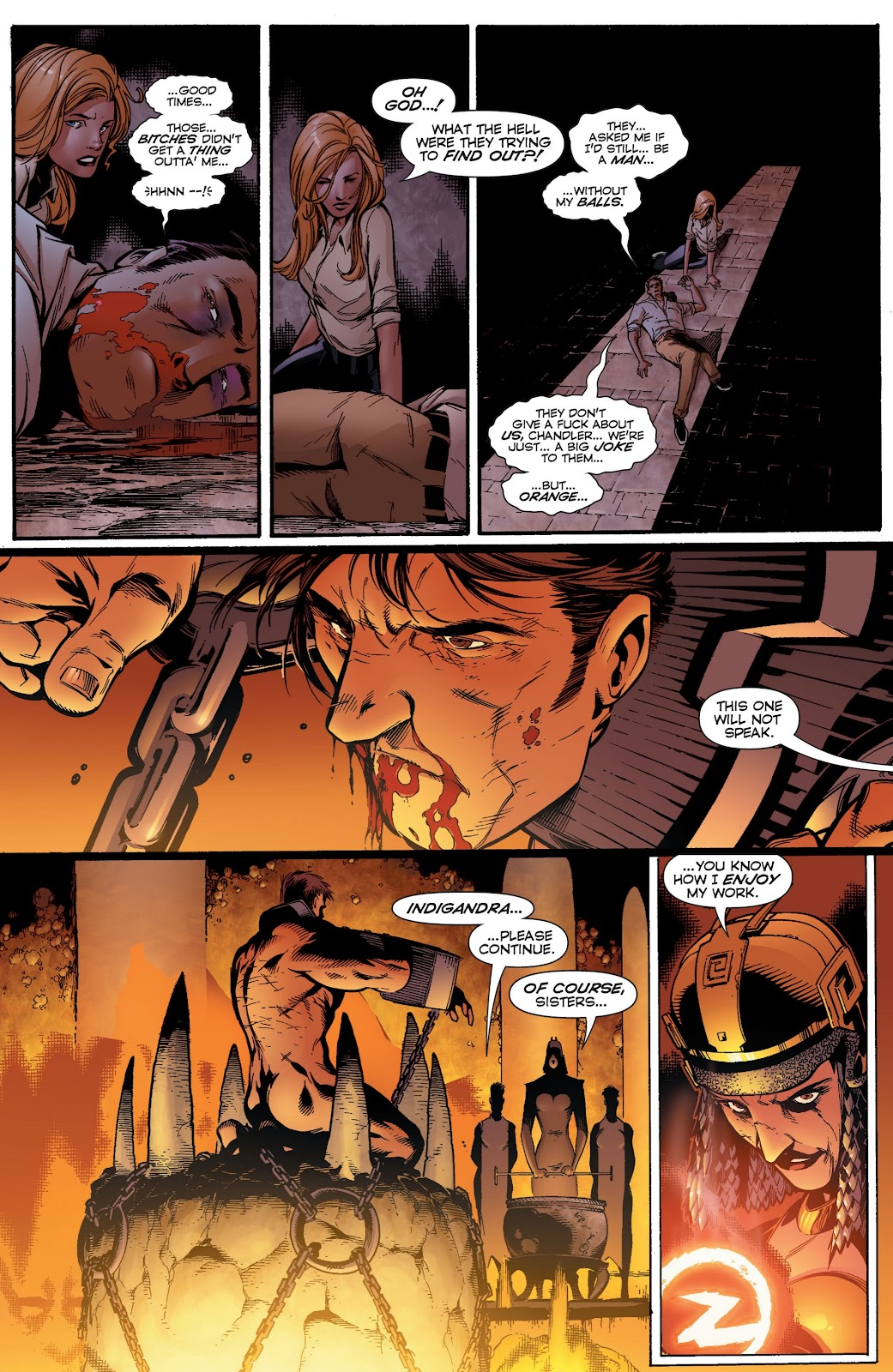 Wildcats Version 3.0 Issue #20 #20 - English 16
