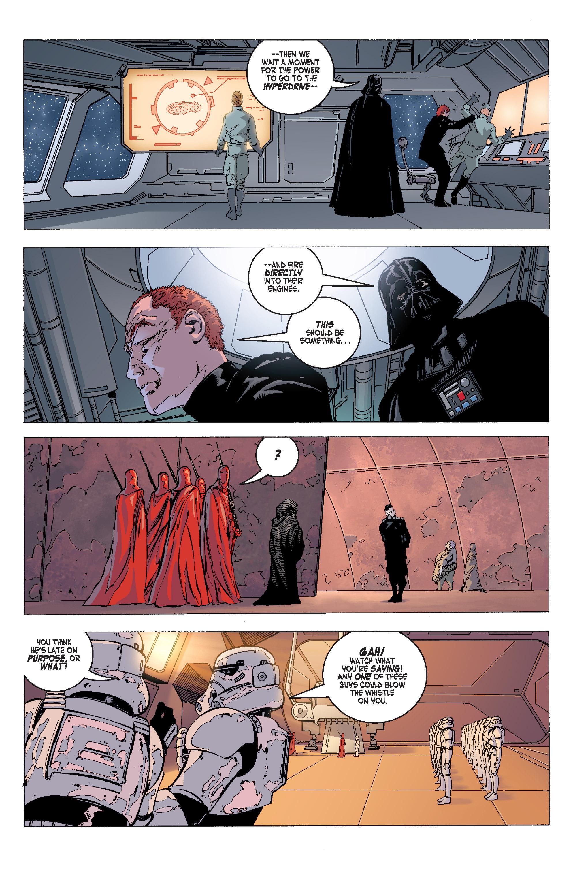 Read online Star Wars Omnibus comic -  Issue # Vol. 17 - 45
