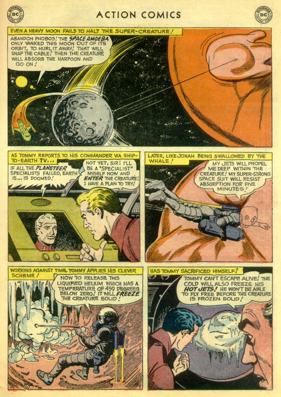 Action Comics (1938) 251 Page 30