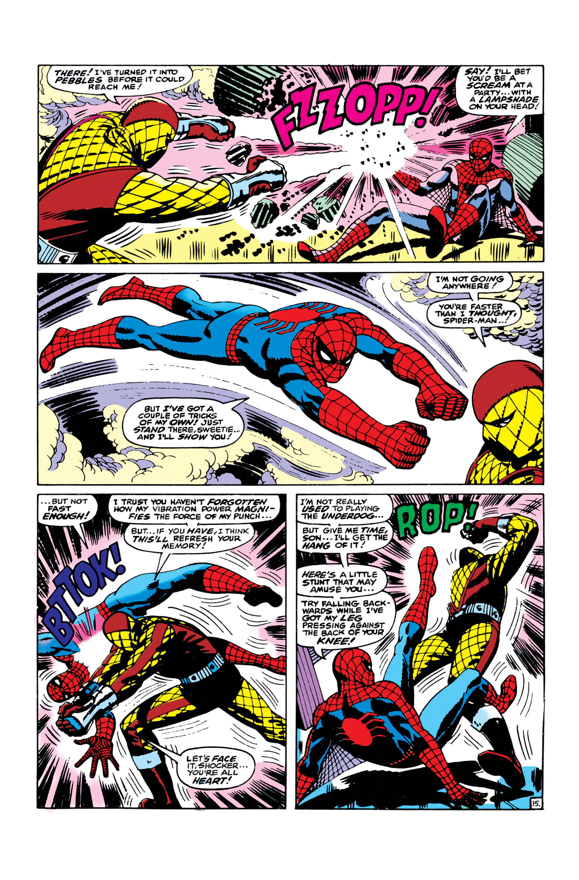 The Amazing Spider-Man (1963) 46 Page 15