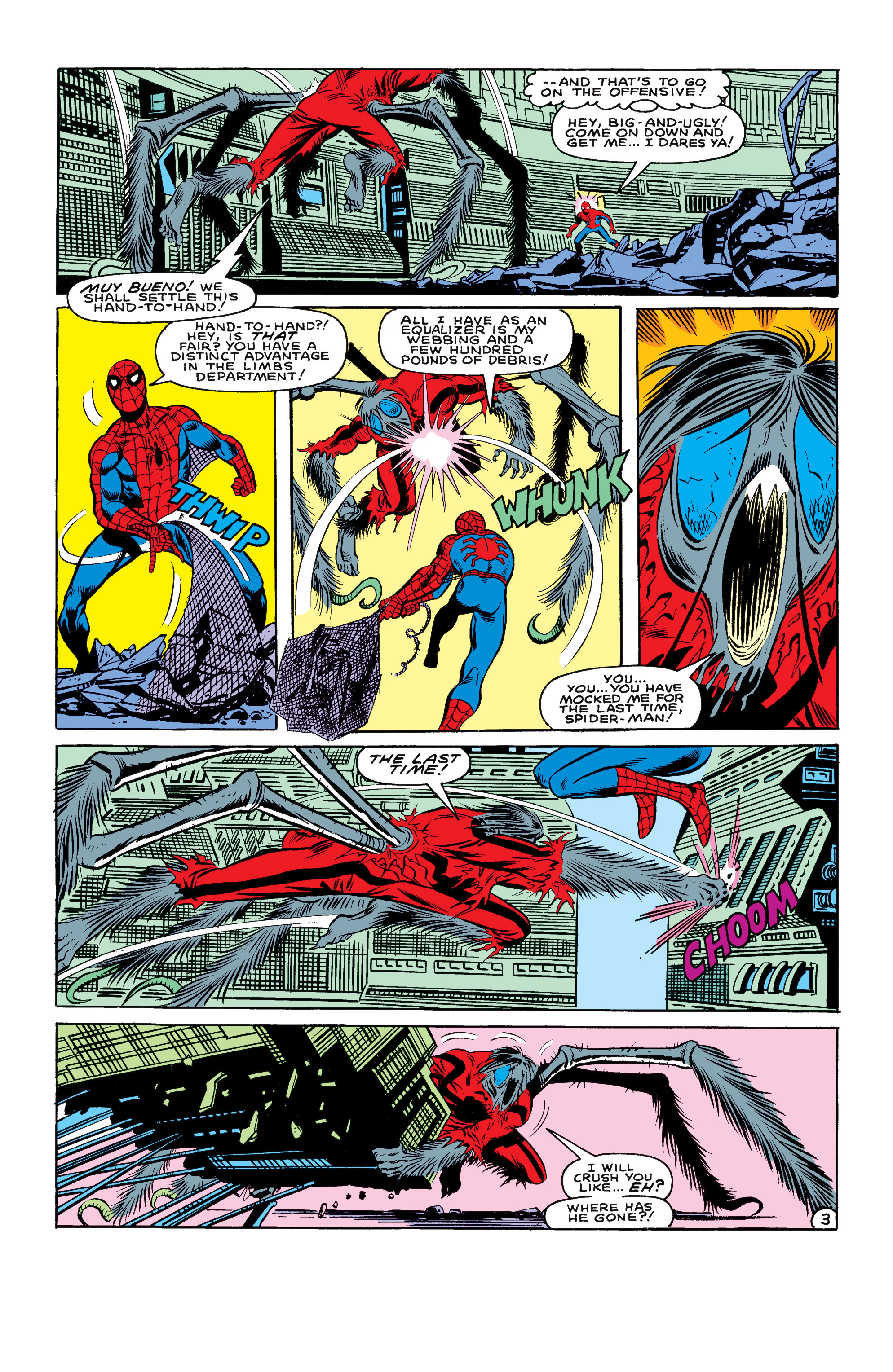 The Amazing Spider-Man (1963) 235 Page 3