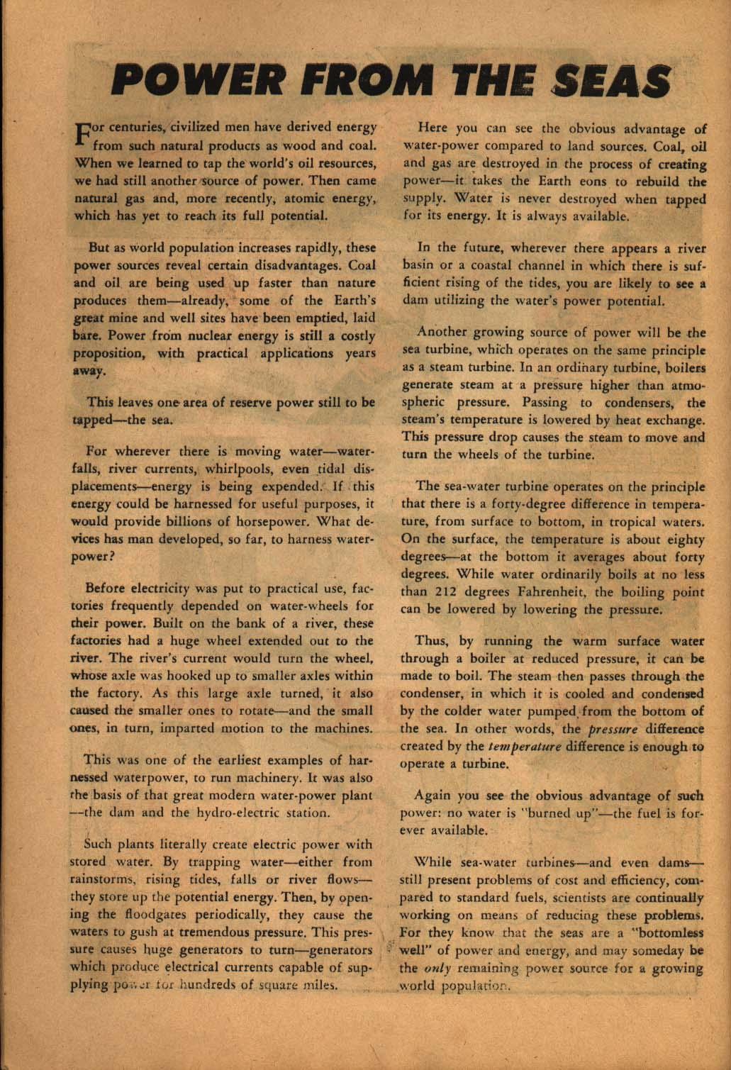 Read online Aquaman (1962) comic -  Issue #24 - 26