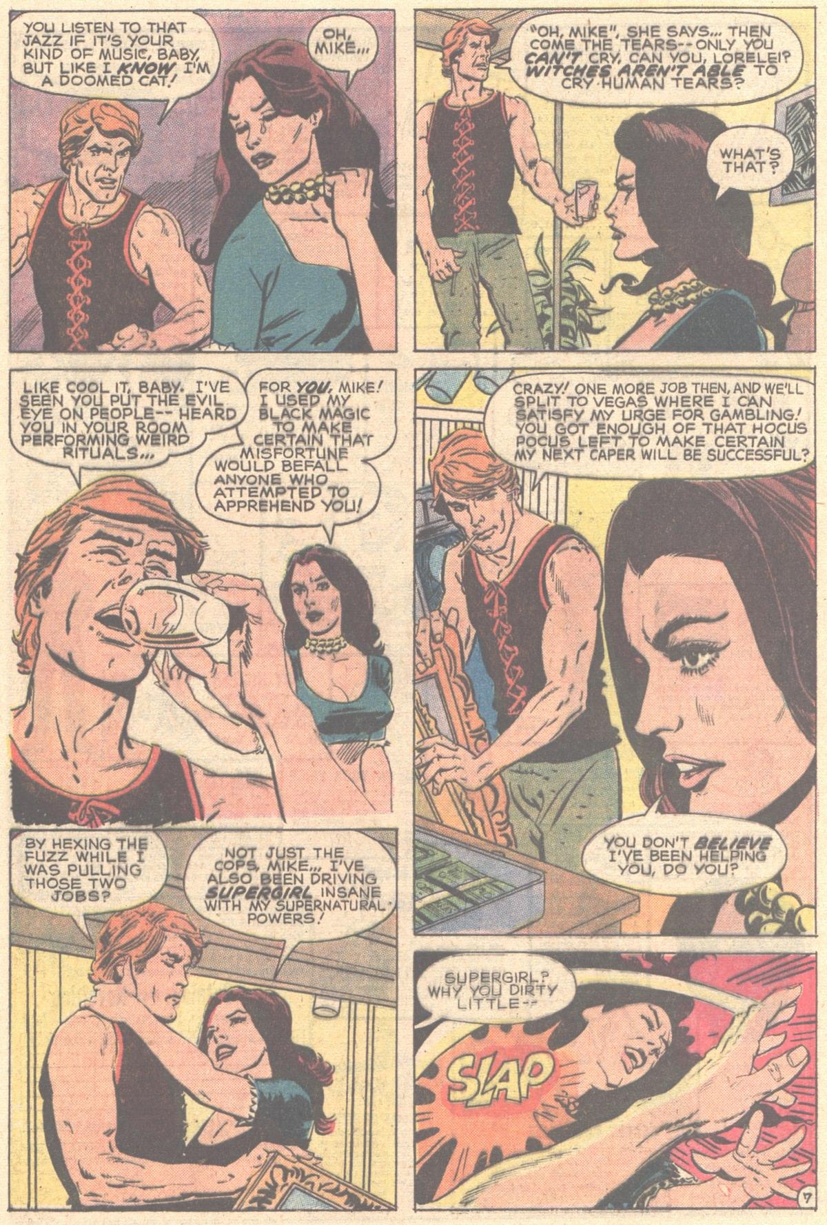 Read online Adventure Comics (1938) comic -  Issue #419 - 10