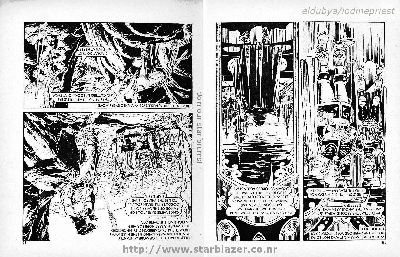 Starblazer issue 118 - Page 11