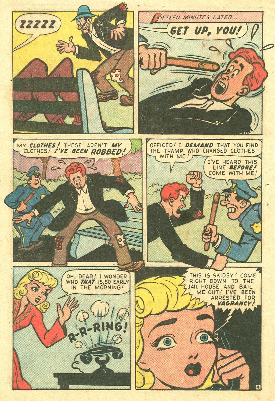 Tessie the Typist issue 11 - Page 42