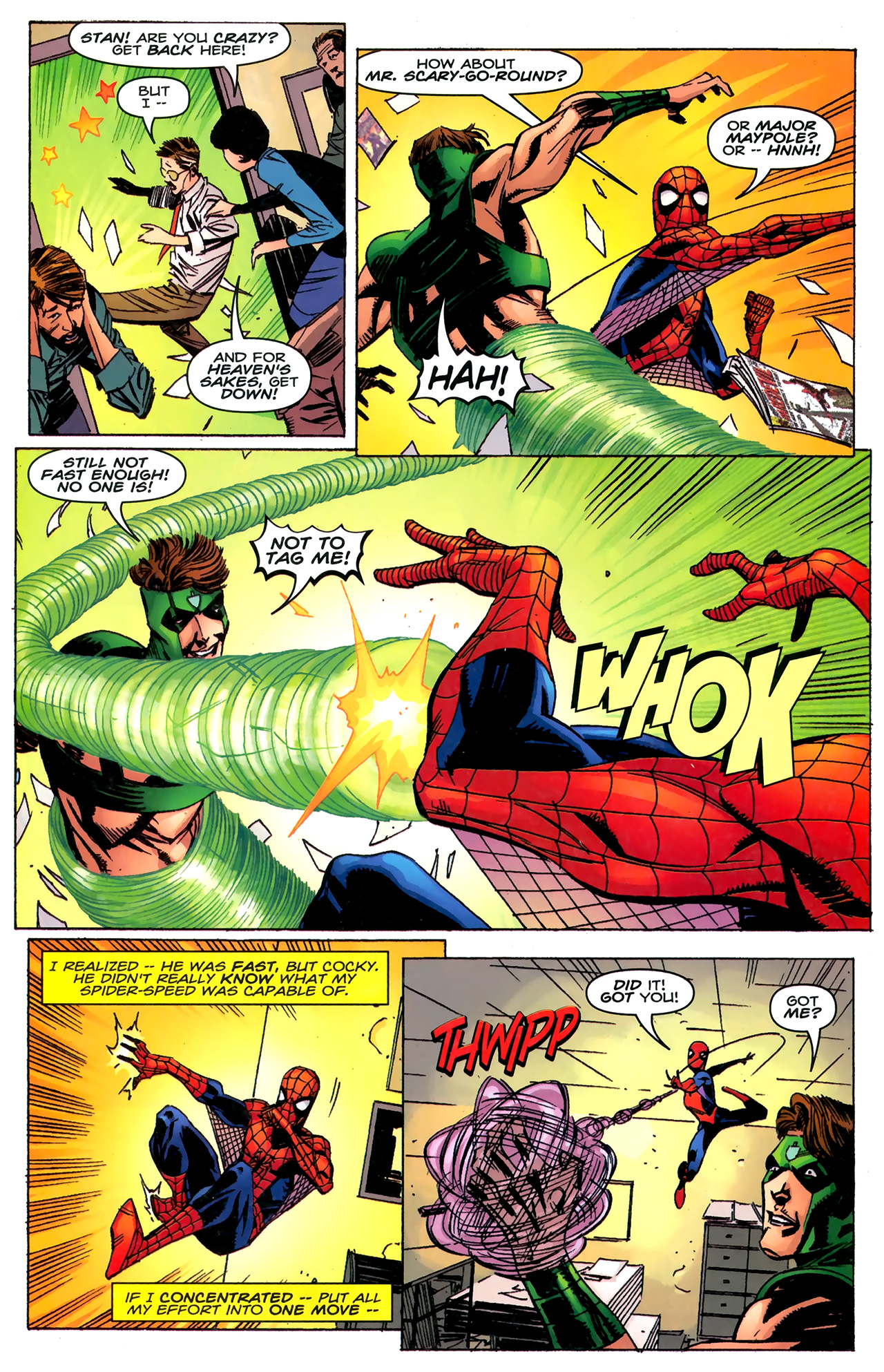 The Amazing Spider-Man (1963) _Annual_37 Page 36