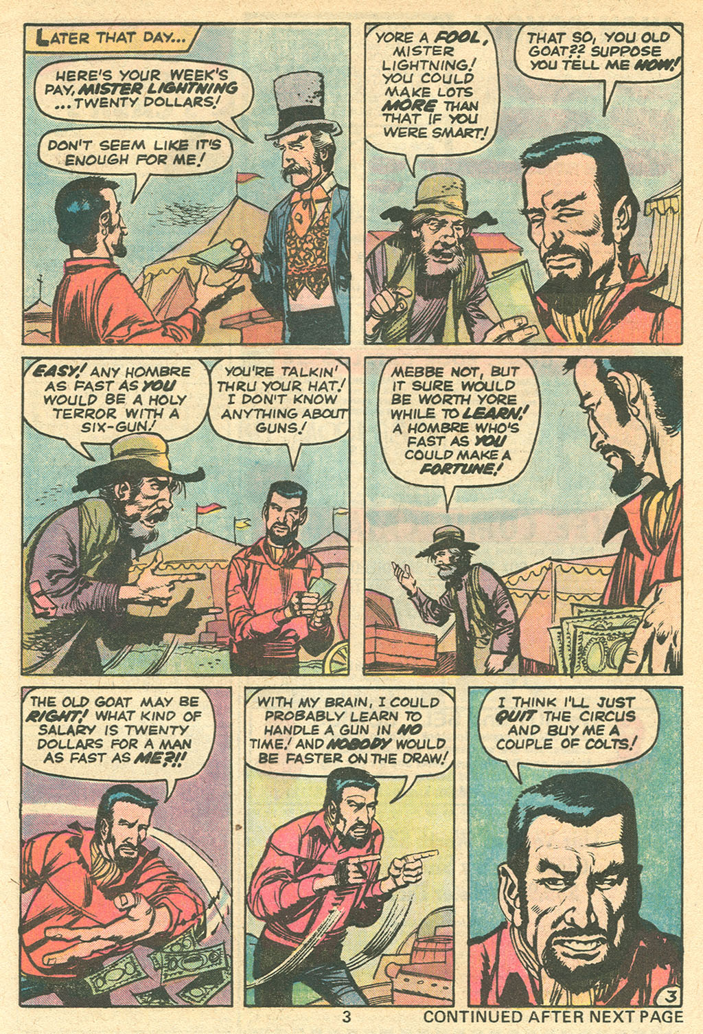 The Rawhide Kid (1955) issue 141 - Page 5