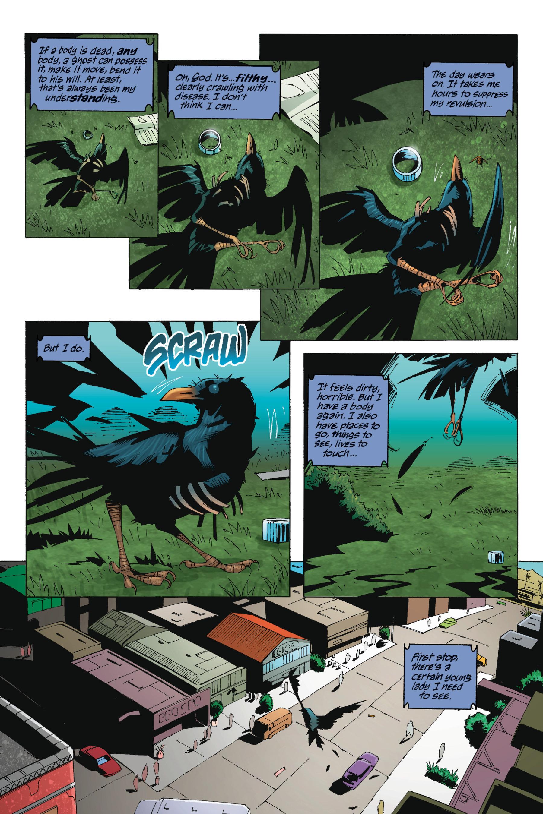Read online Buffy the Vampire Slayer: Omnibus comic -  Issue # TPB 5 - 17