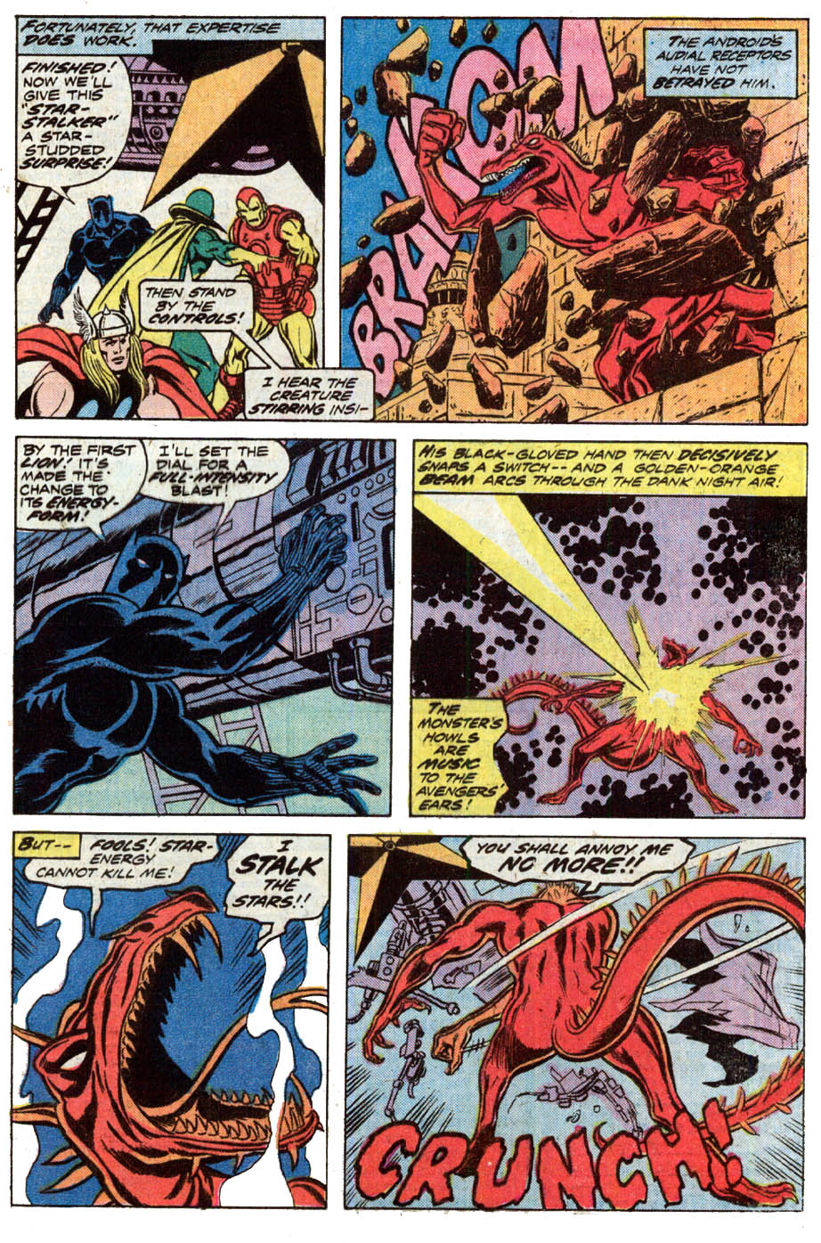 The Avengers (1963) 124 Page 13