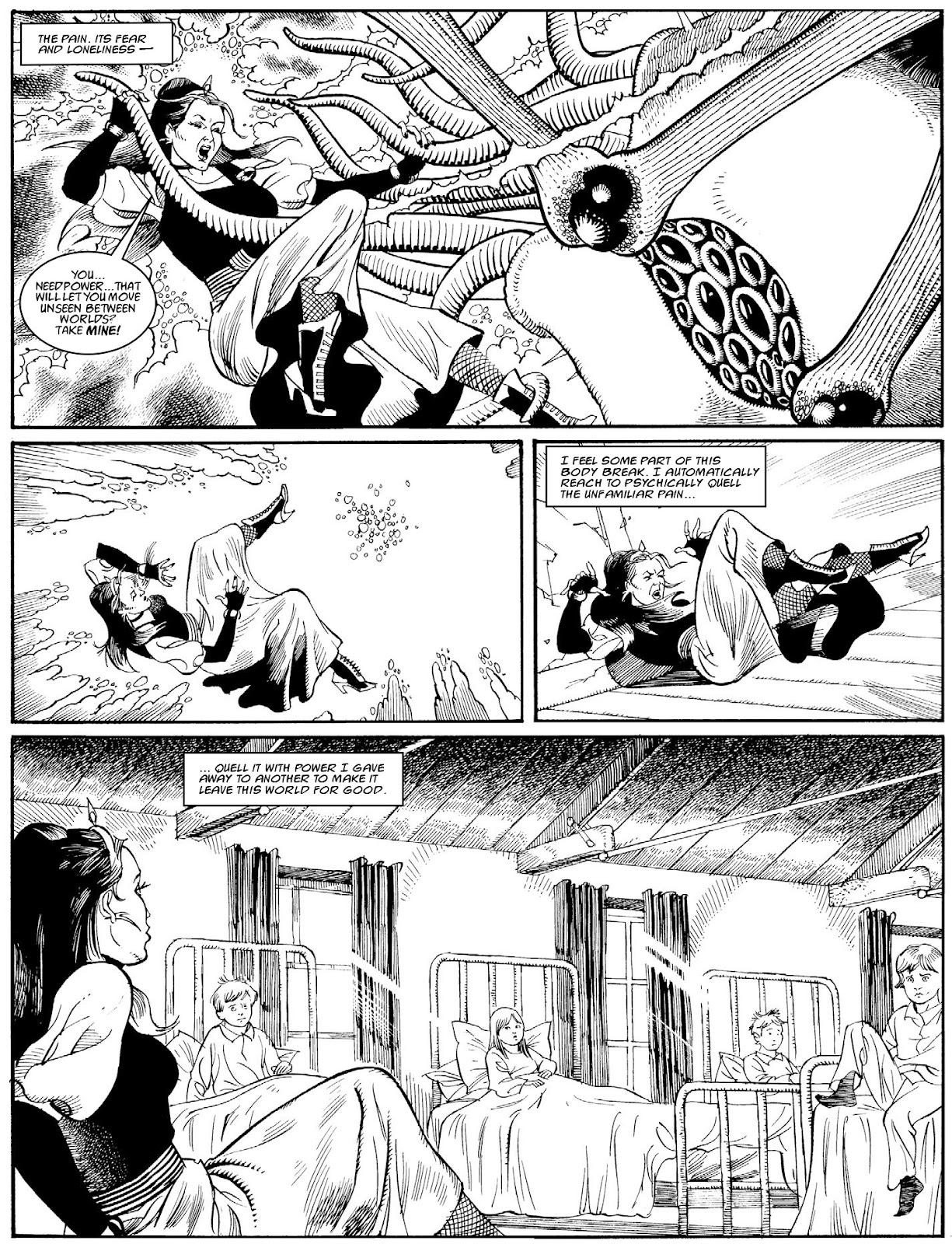 Judge Dredd Megazine (Vol. 5) issue 427 - Page 75