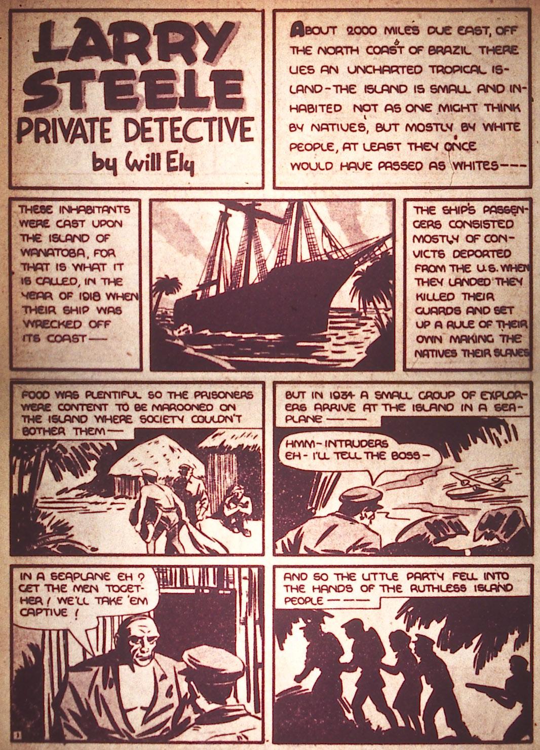 Detective Comics (1937) 19 Page 15