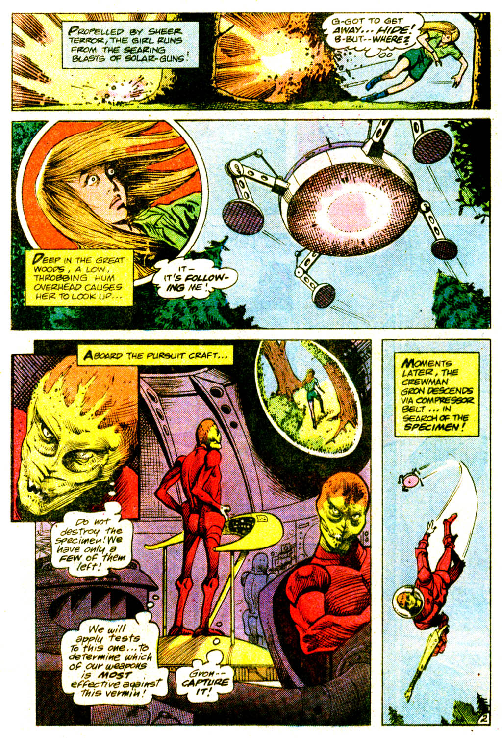 Sgt. Rock issue 366 - Page 19