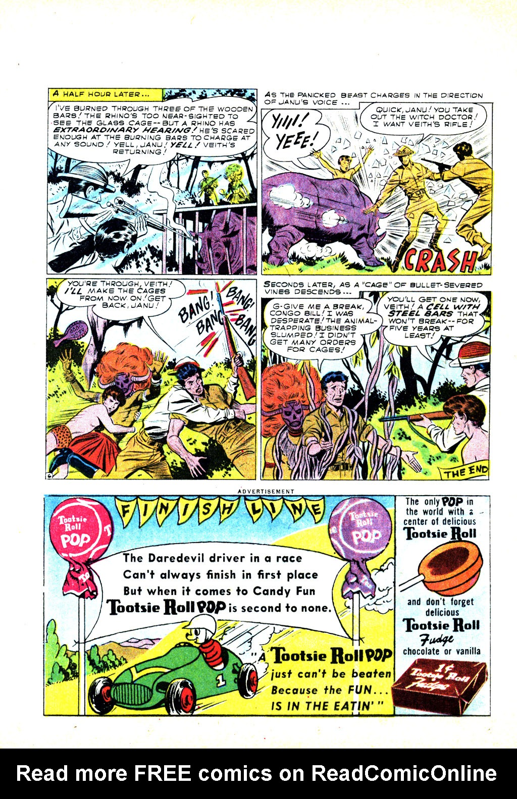 Read online Action Comics (1938) comic -  Issue #246 - 24