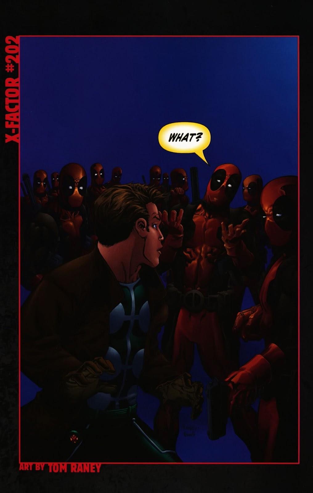Read online Deadpool (2008) comic -  Issue #1000 - 104