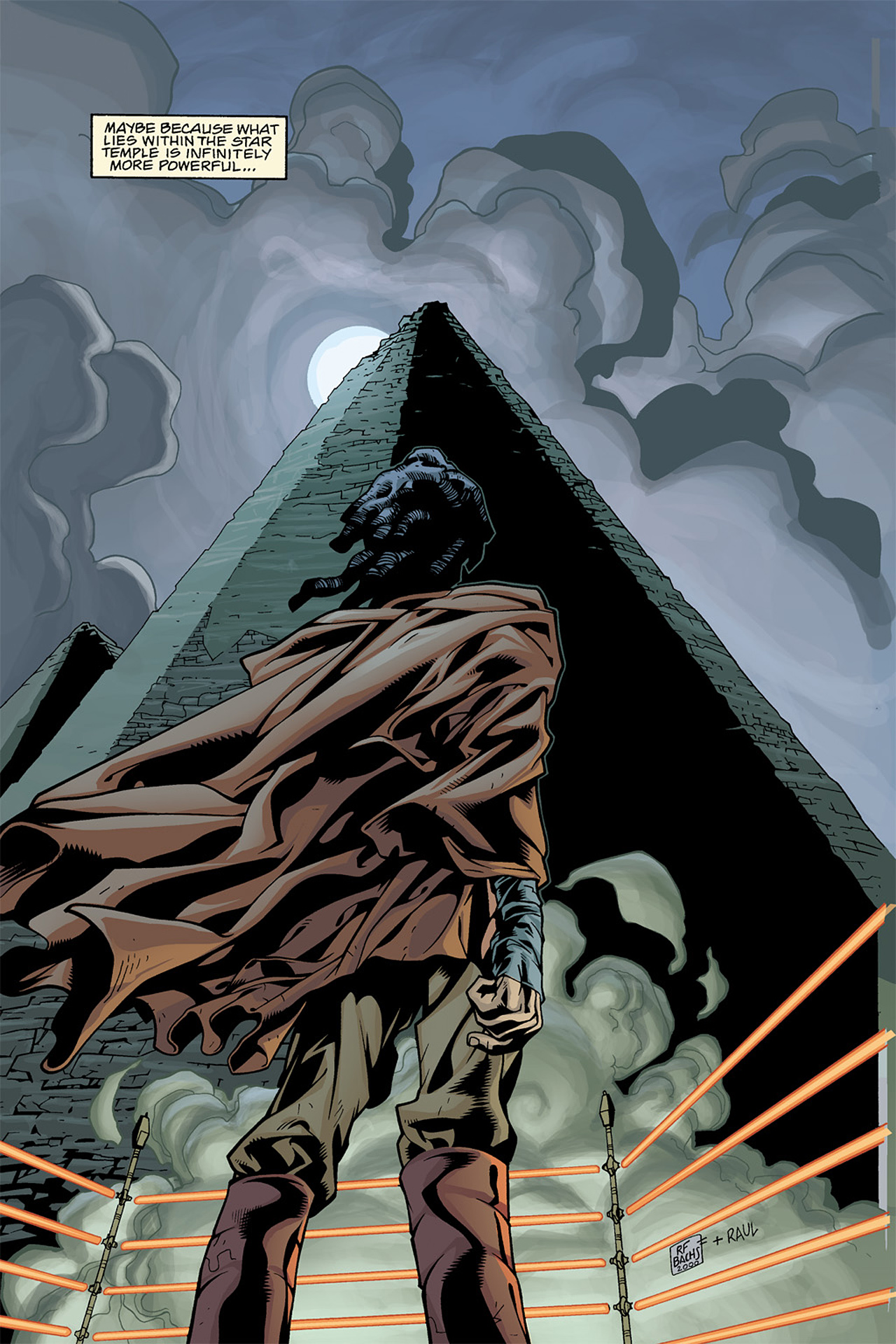 Read online Star Wars Omnibus comic -  Issue # Vol. 15 - 117