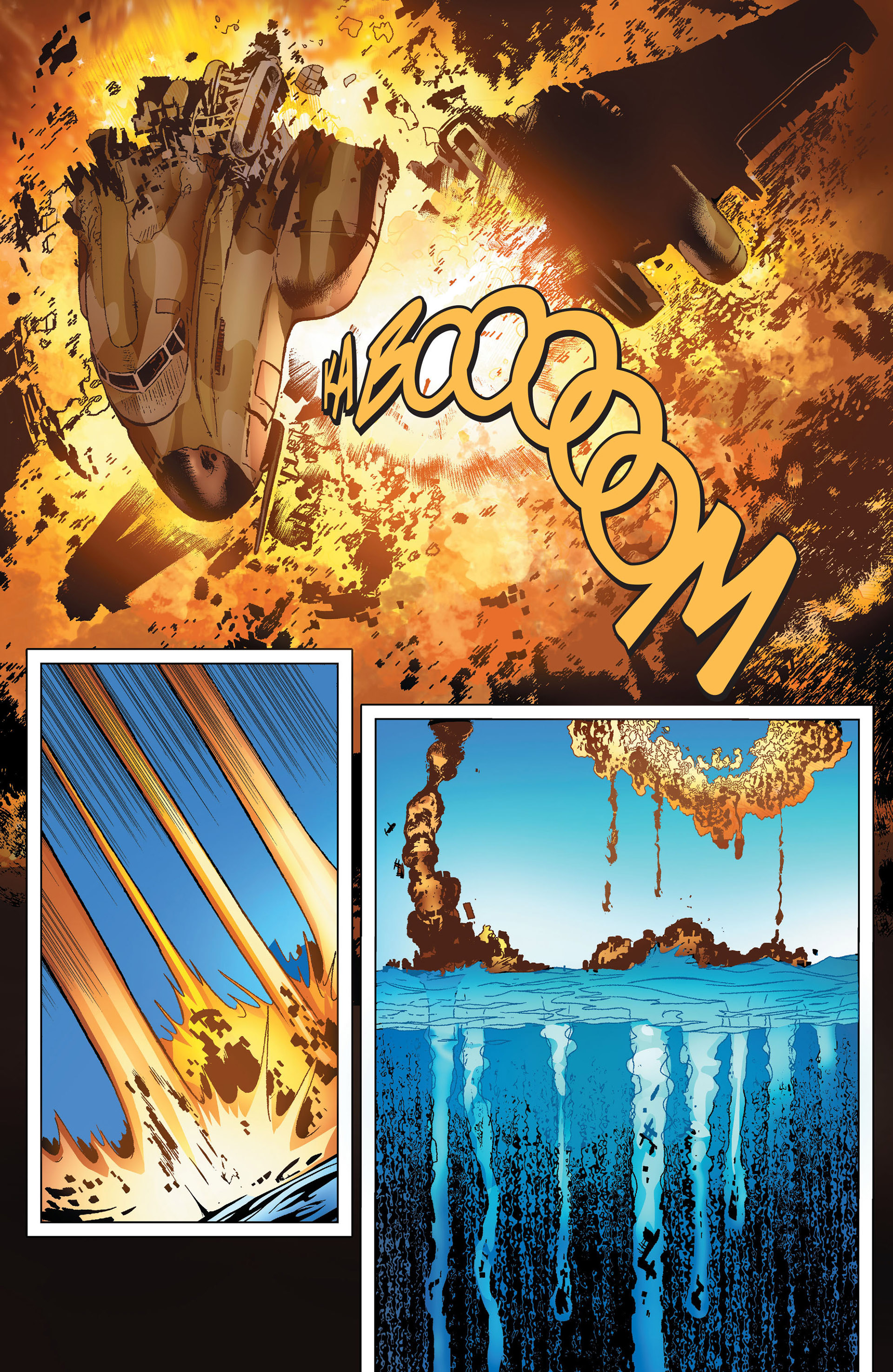 Read online Action Comics (2011) comic -  Issue #23.4 - 11