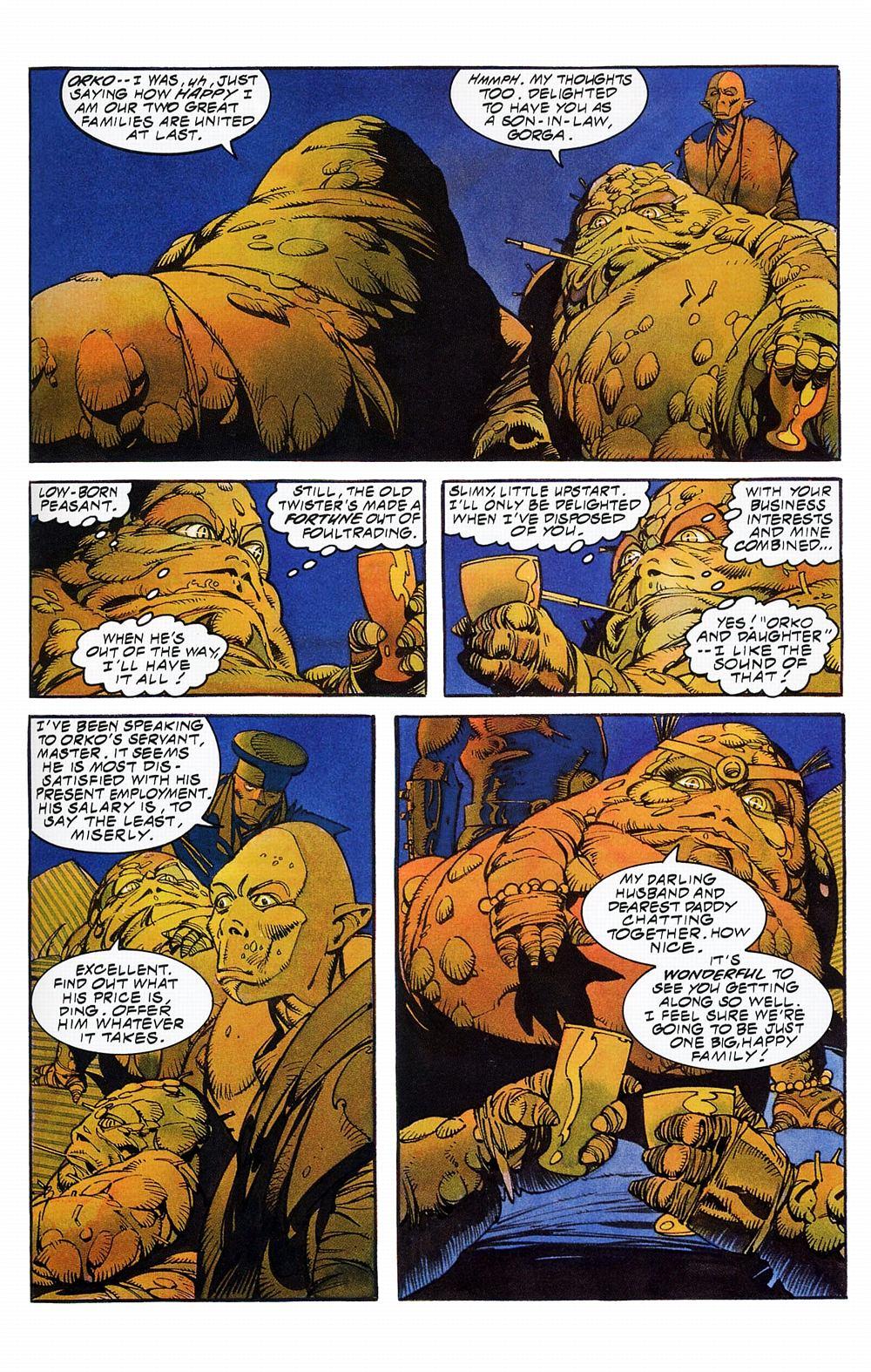 Read online Star Wars Omnibus comic -  Issue # Vol. 12 - 383