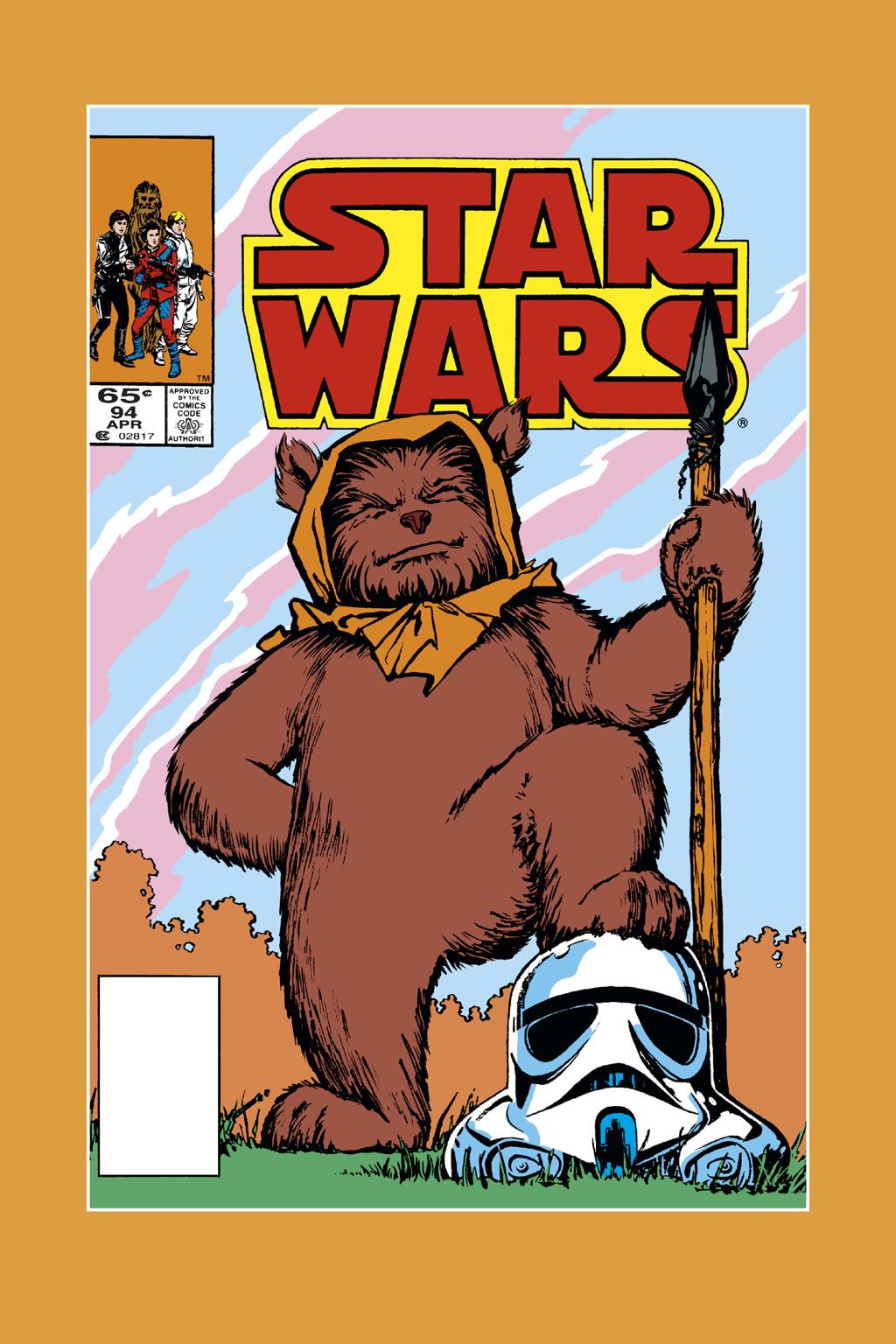 Read online Star Wars Omnibus comic -  Issue # Vol. 21 - 205