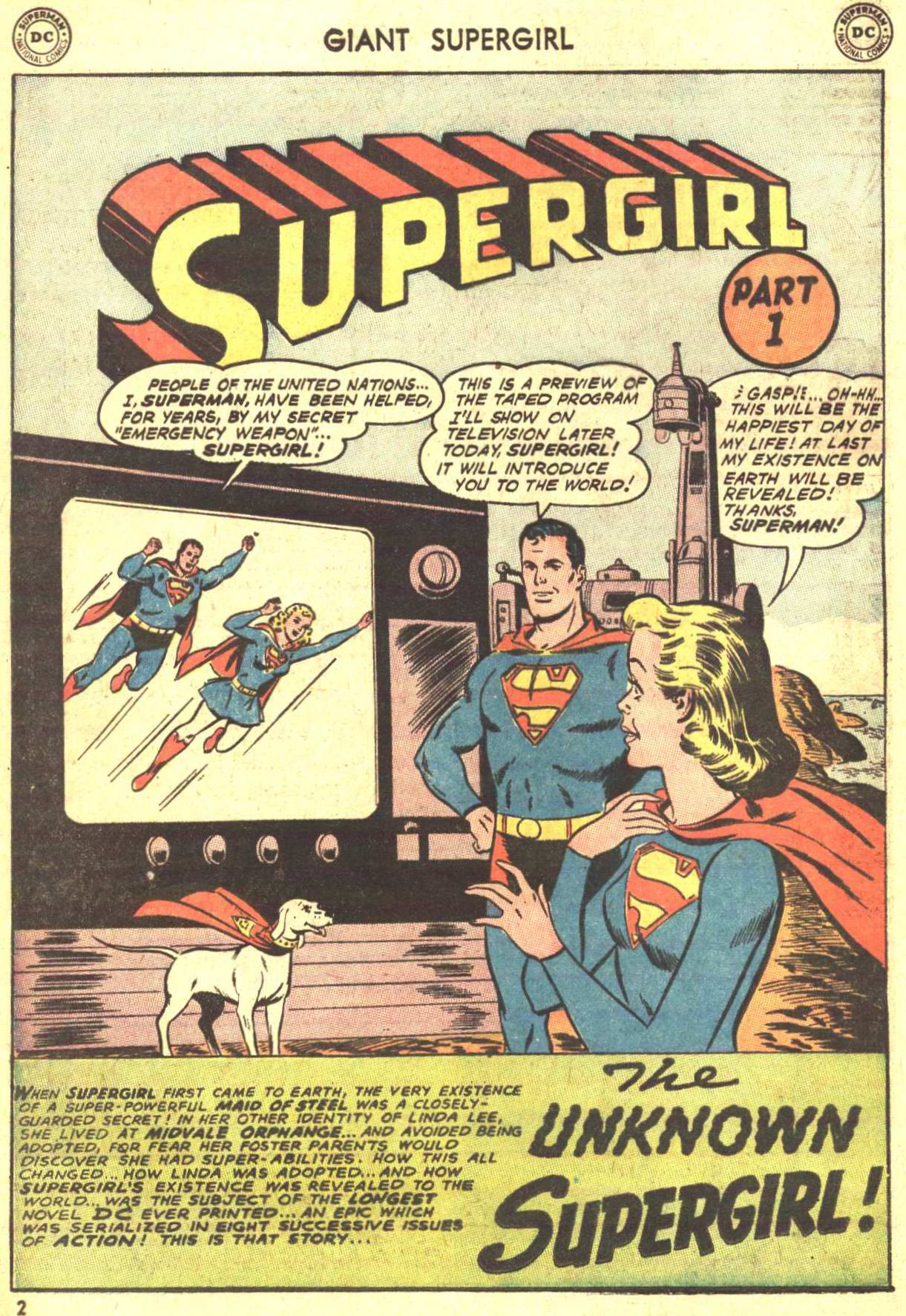 Read online Action Comics (1938) comic -  Issue #360 - 3