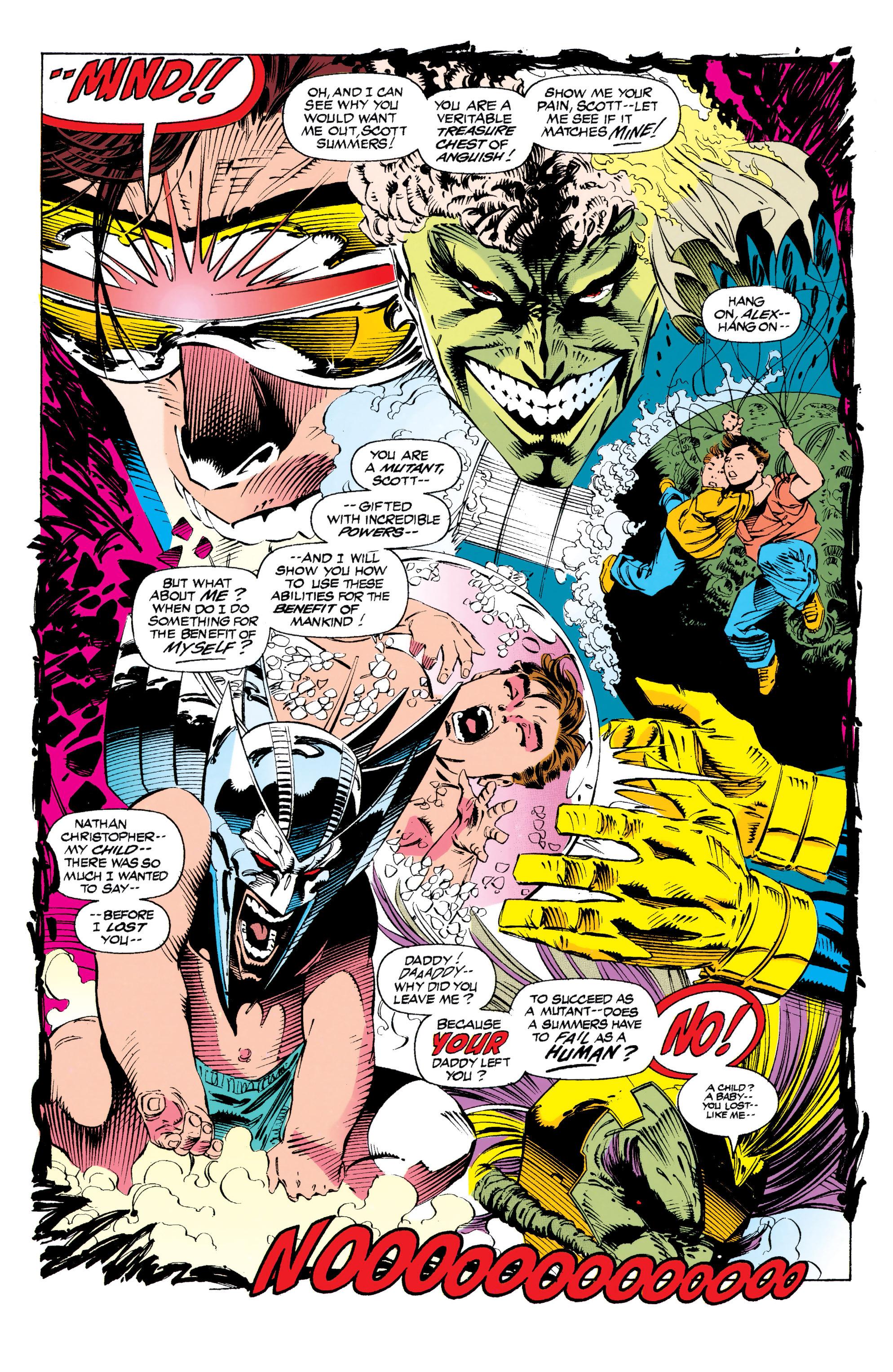 X-Men (1991) 18 Page 15
