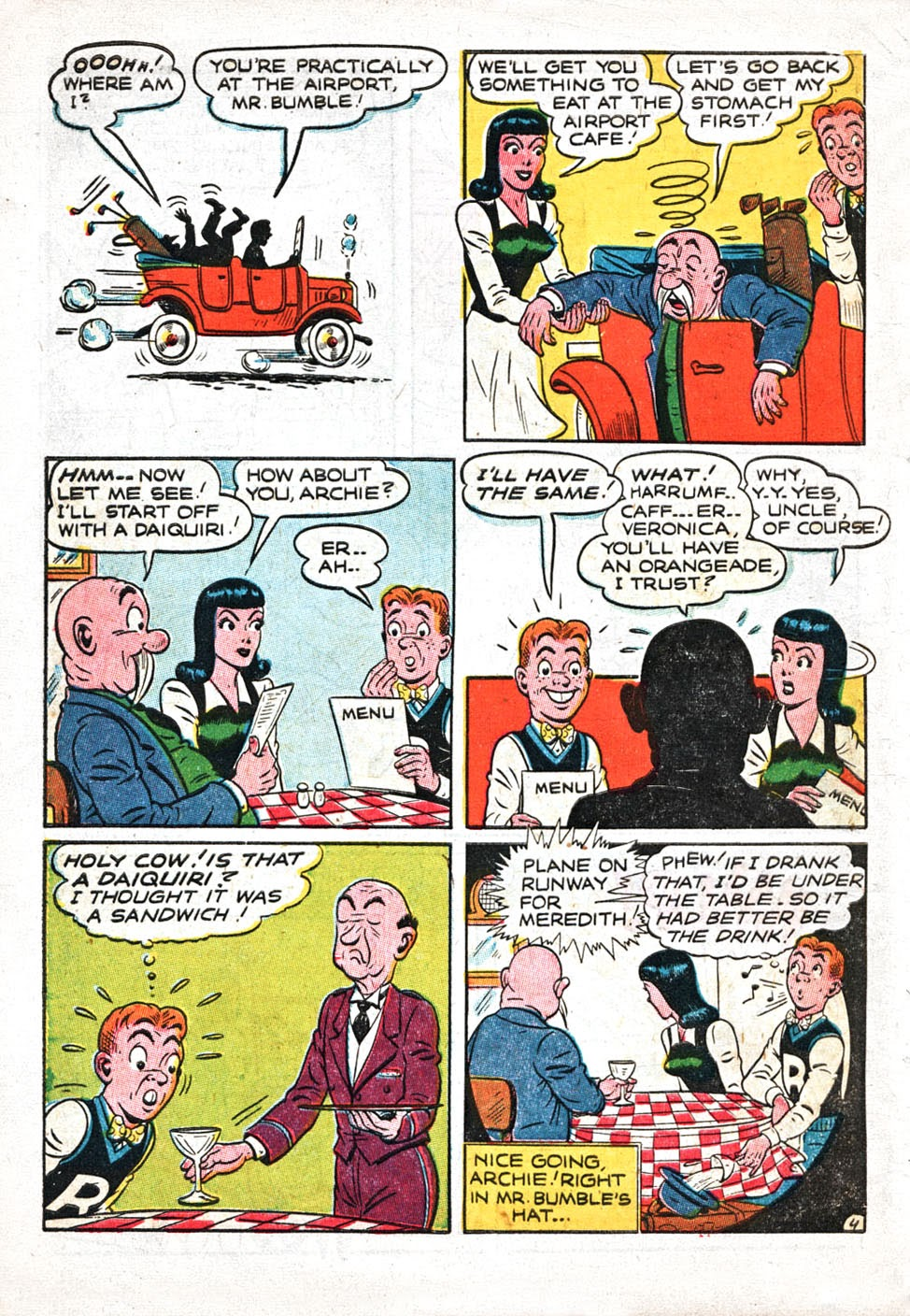 Archie Comics issue 029 - Page 6