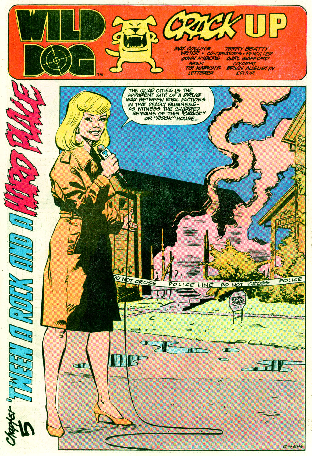 Action Comics (1938) 640 Page 32