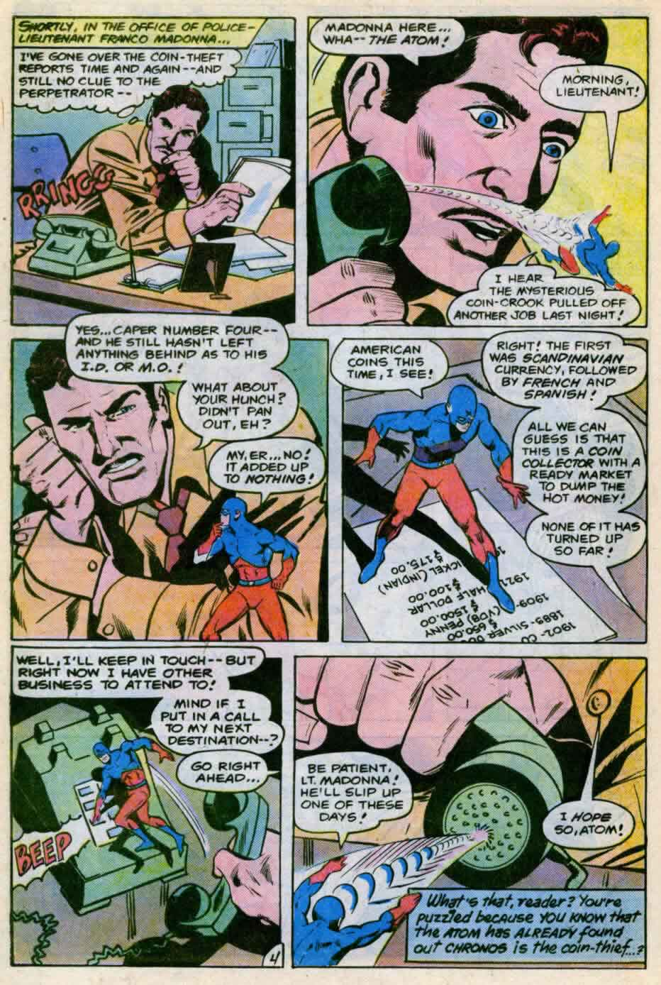 Read online Action Comics (1938) comic -  Issue #516 - 23