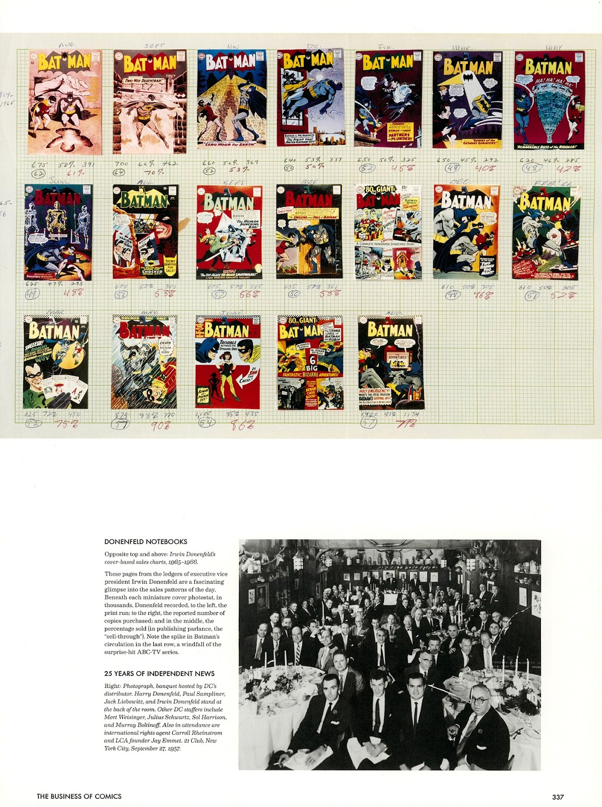 Read online 75 Years Of DC Comics comic -  Issue # TPB (Part 4) - 51