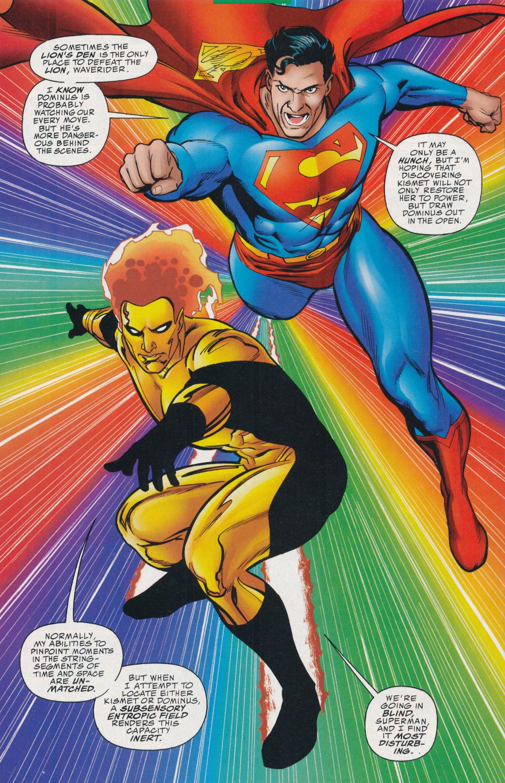 Action Comics (1938) 748 Page 20