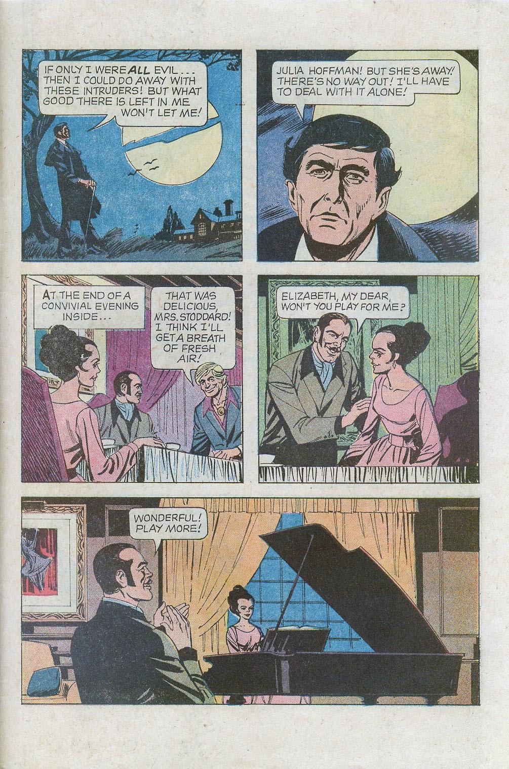 Dark Shadows (1969) issue 18 - Page 27