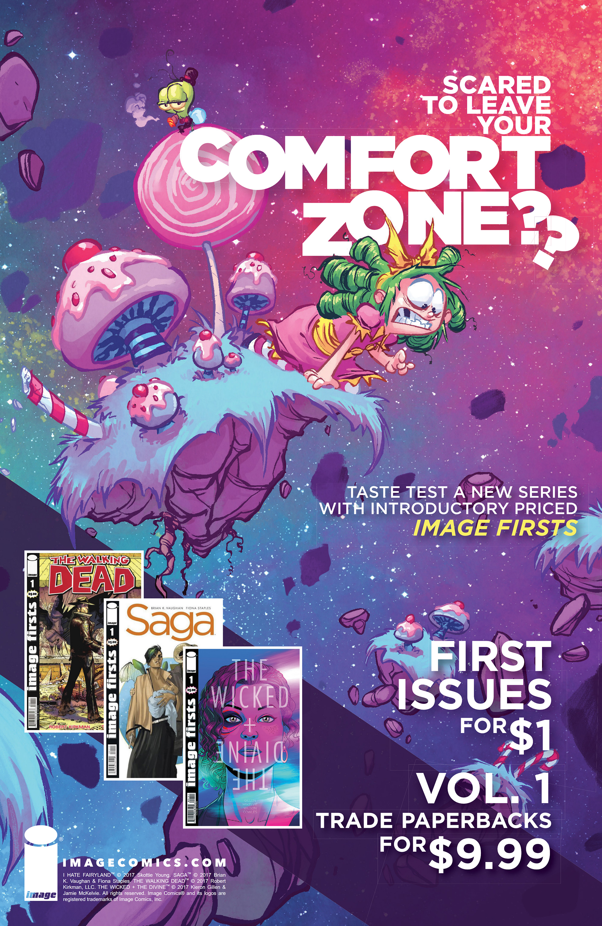 Read online Rock Candy Mountain comic -  Issue #2 - 30
