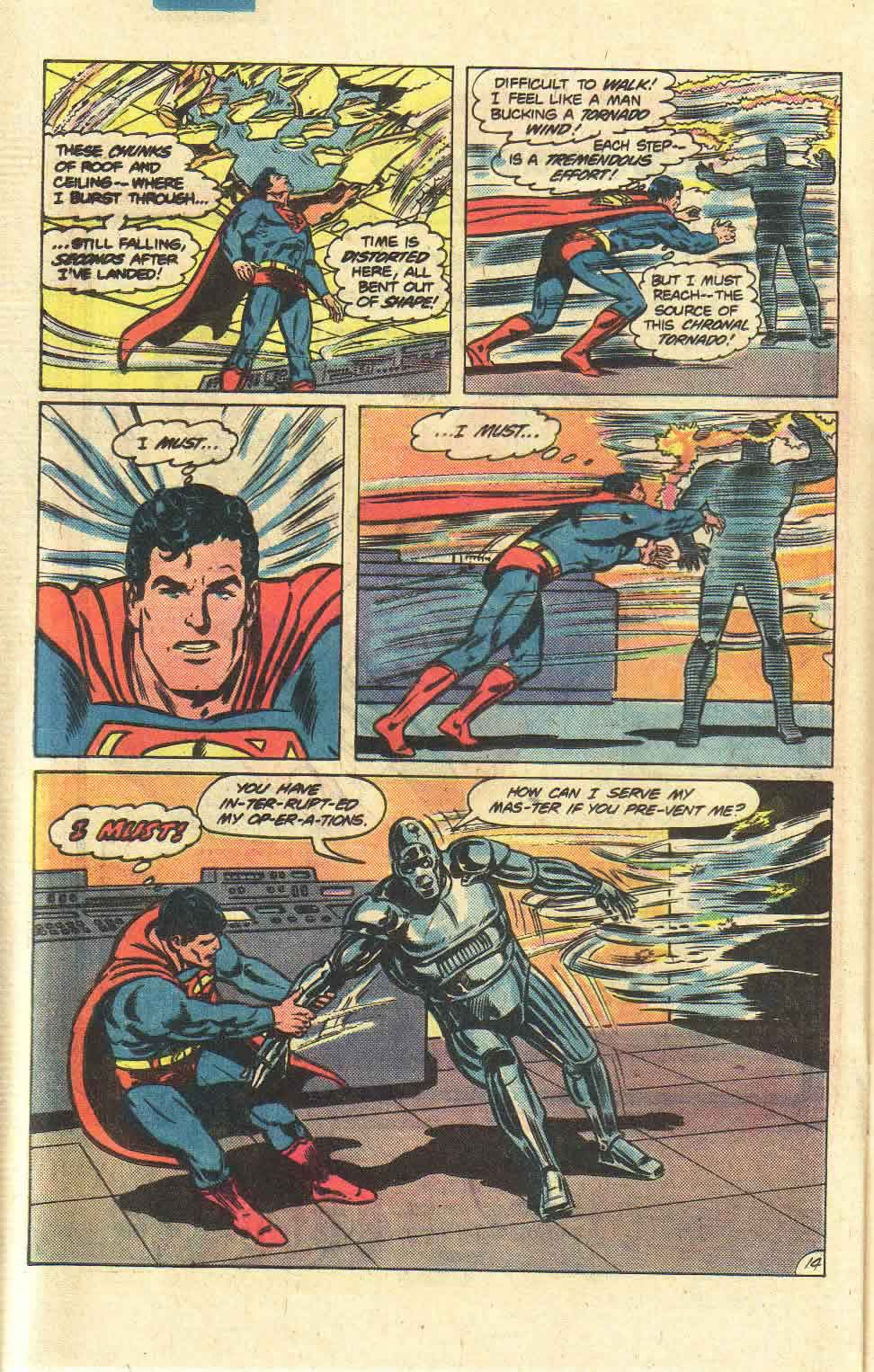 Read online Action Comics (1938) comic -  Issue #522 - 15