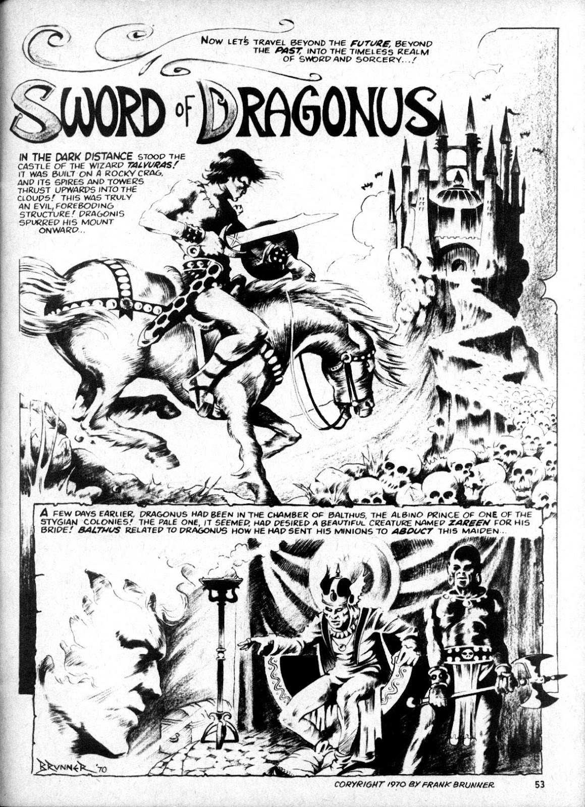 Monsters Unleashed (1973) issue 2 - Page 53