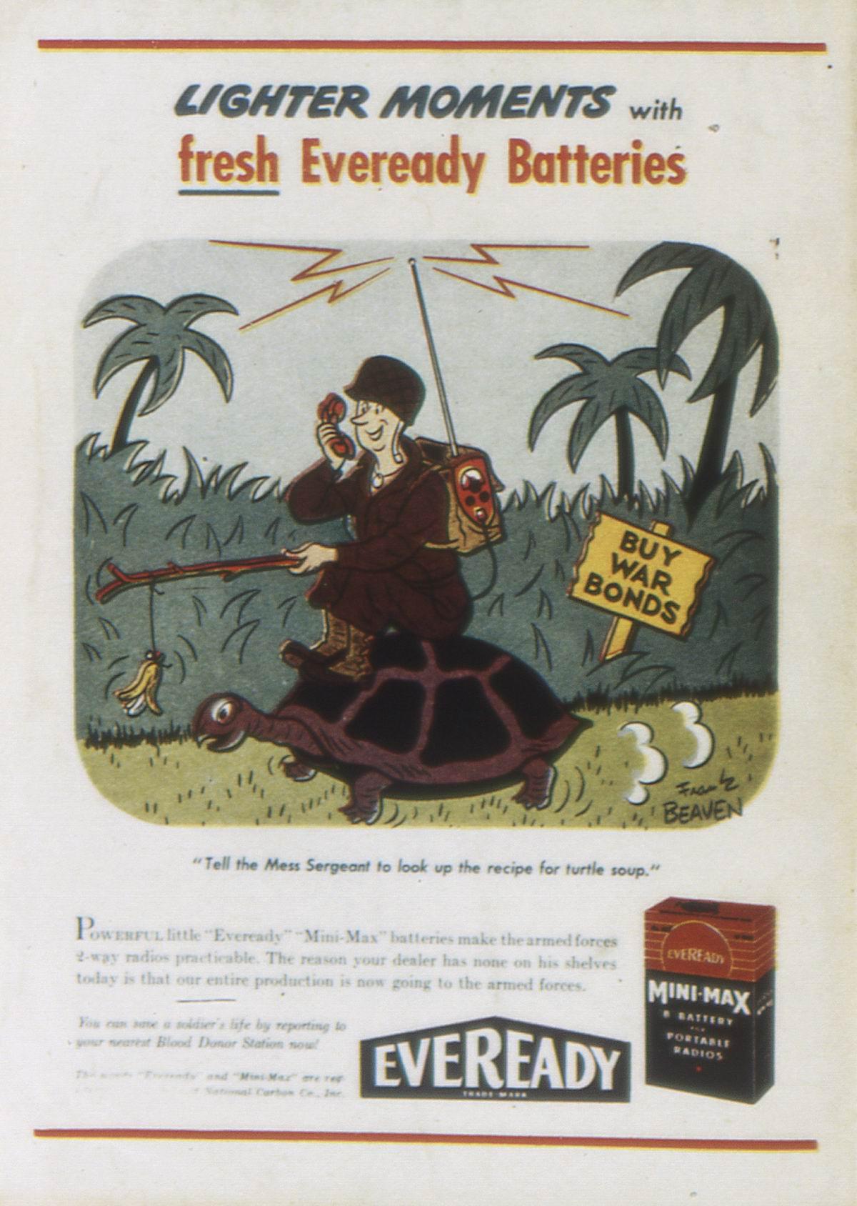 Read online Detective Comics (1937) comic -  Issue #87 - 60