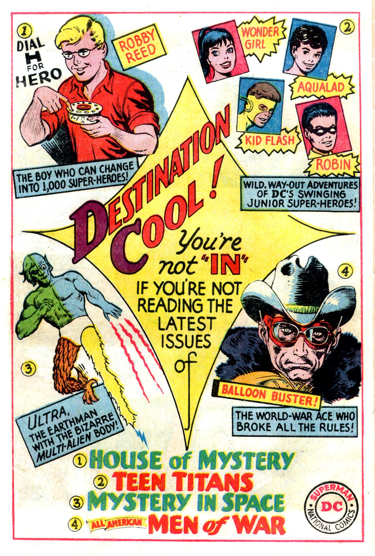 Read online Adventure Comics (1938) comic -  Issue #343 - 30