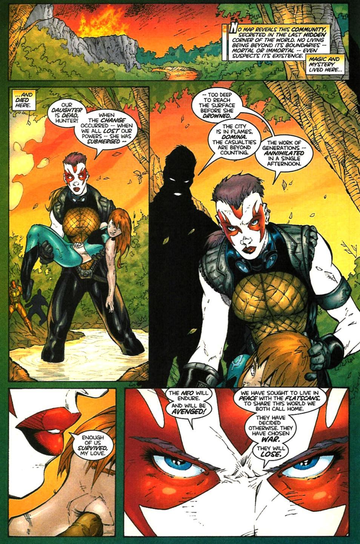 X-Men (1991) 99 Page 15