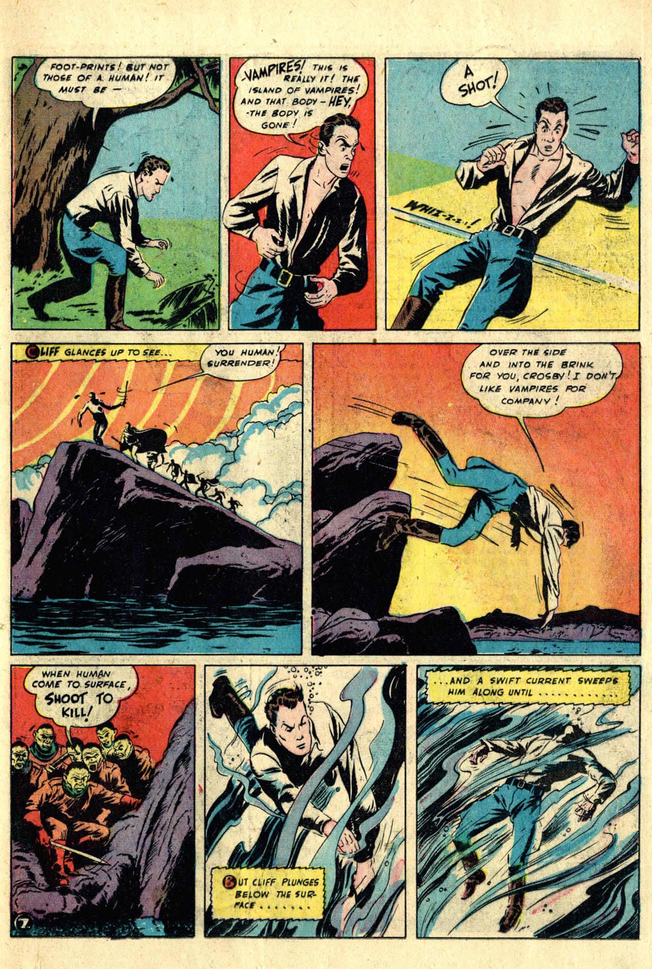 Read online Detective Comics (1937) comic -  Issue #44 - 53