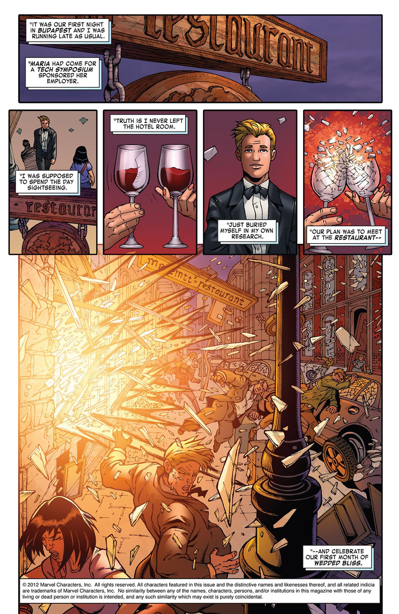 Read online Ant-Man: Season One comic -  Issue #Ant-Man: Season One Full - 2