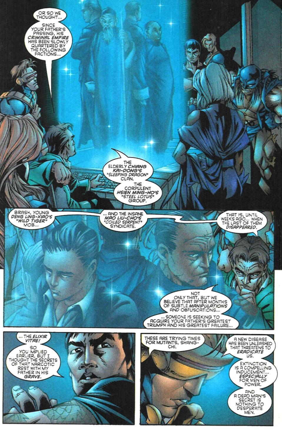 X-Men (1991) 62 Page 16