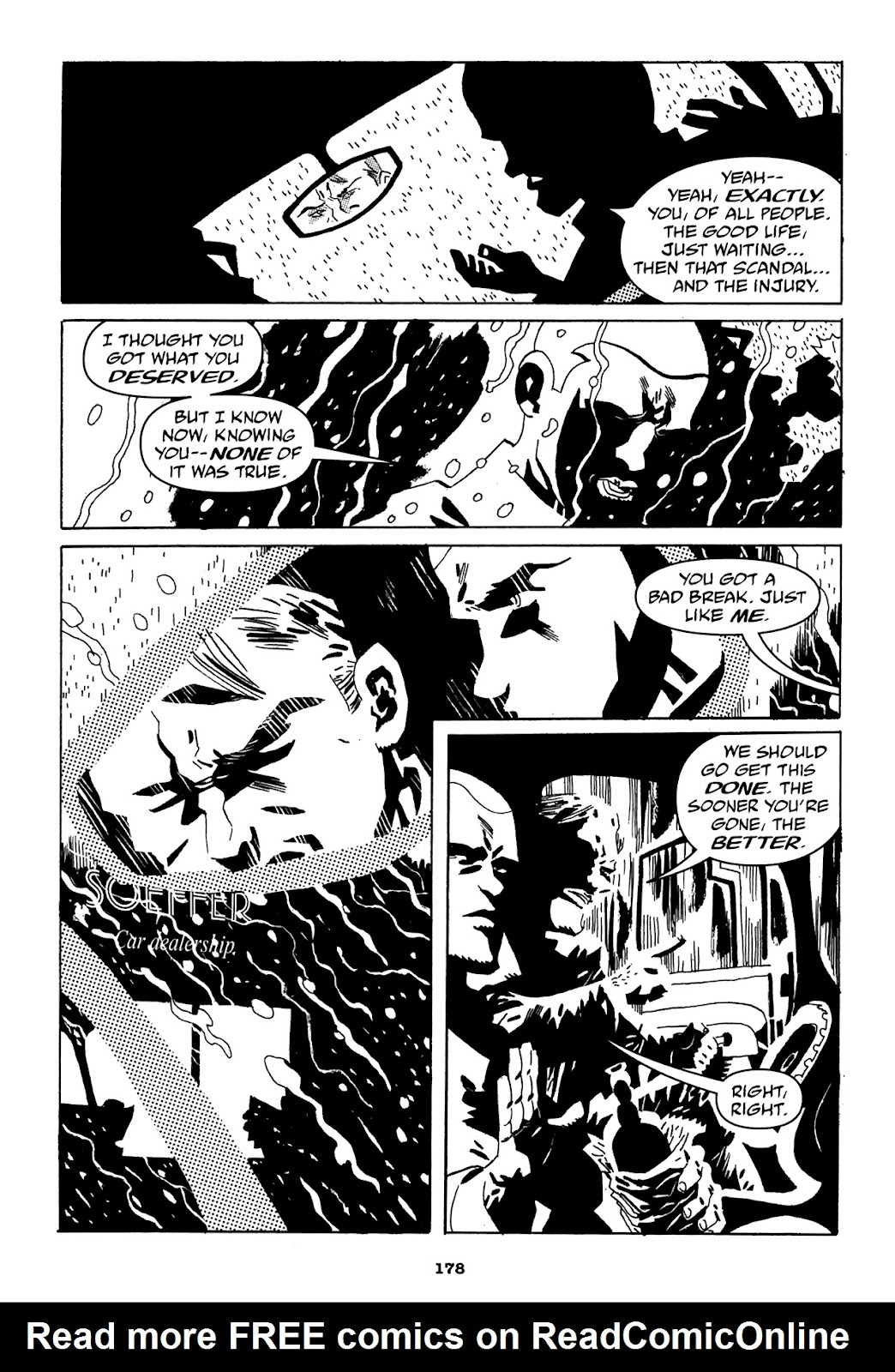 Read online Filthy Rich comic -  Issue # TPB (Part 2) - 83
