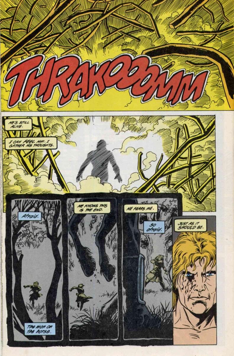Read online Doctor Zero comic -  Issue #8 - 28