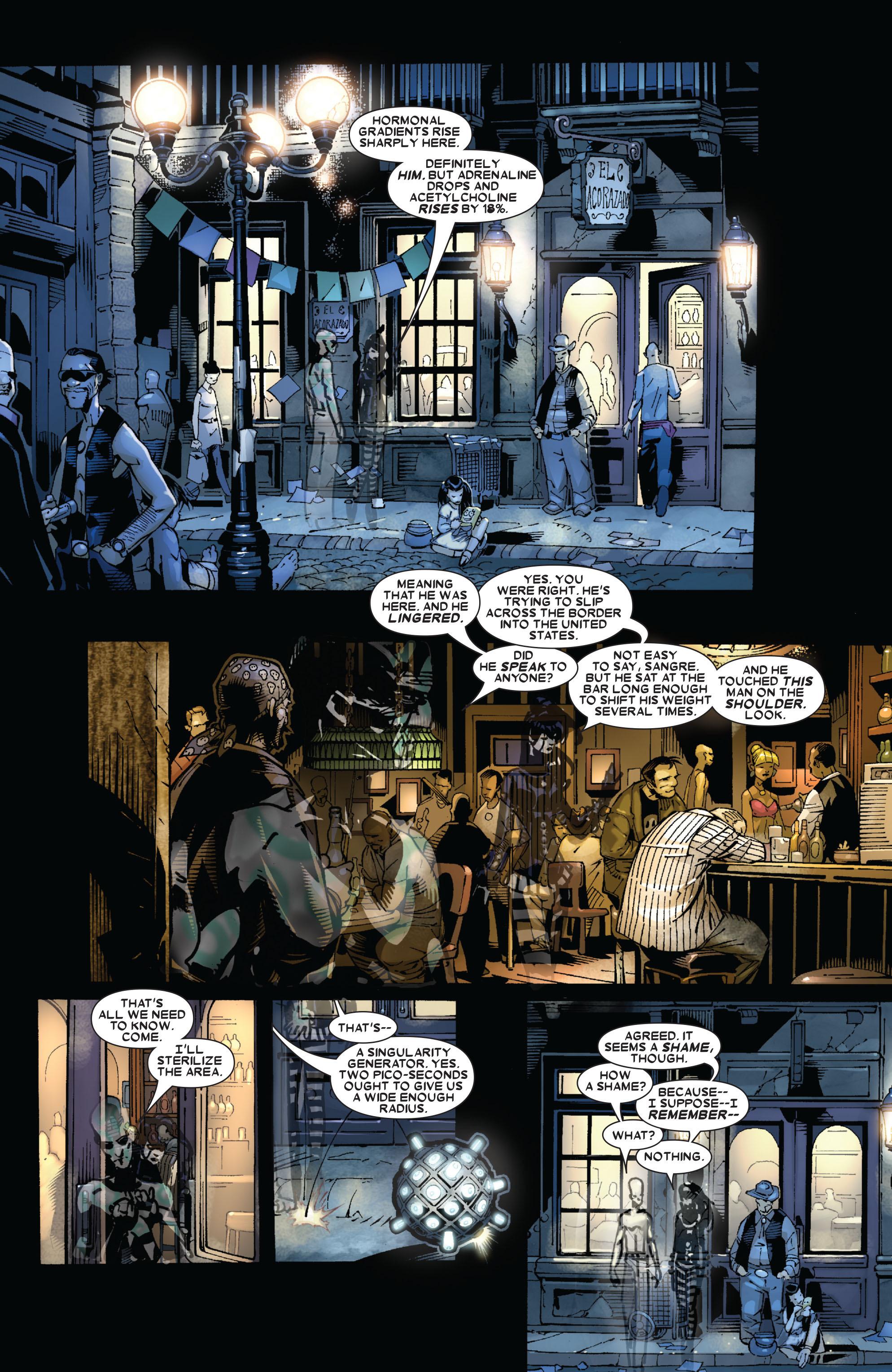X-Men (1991) 188 Page 11