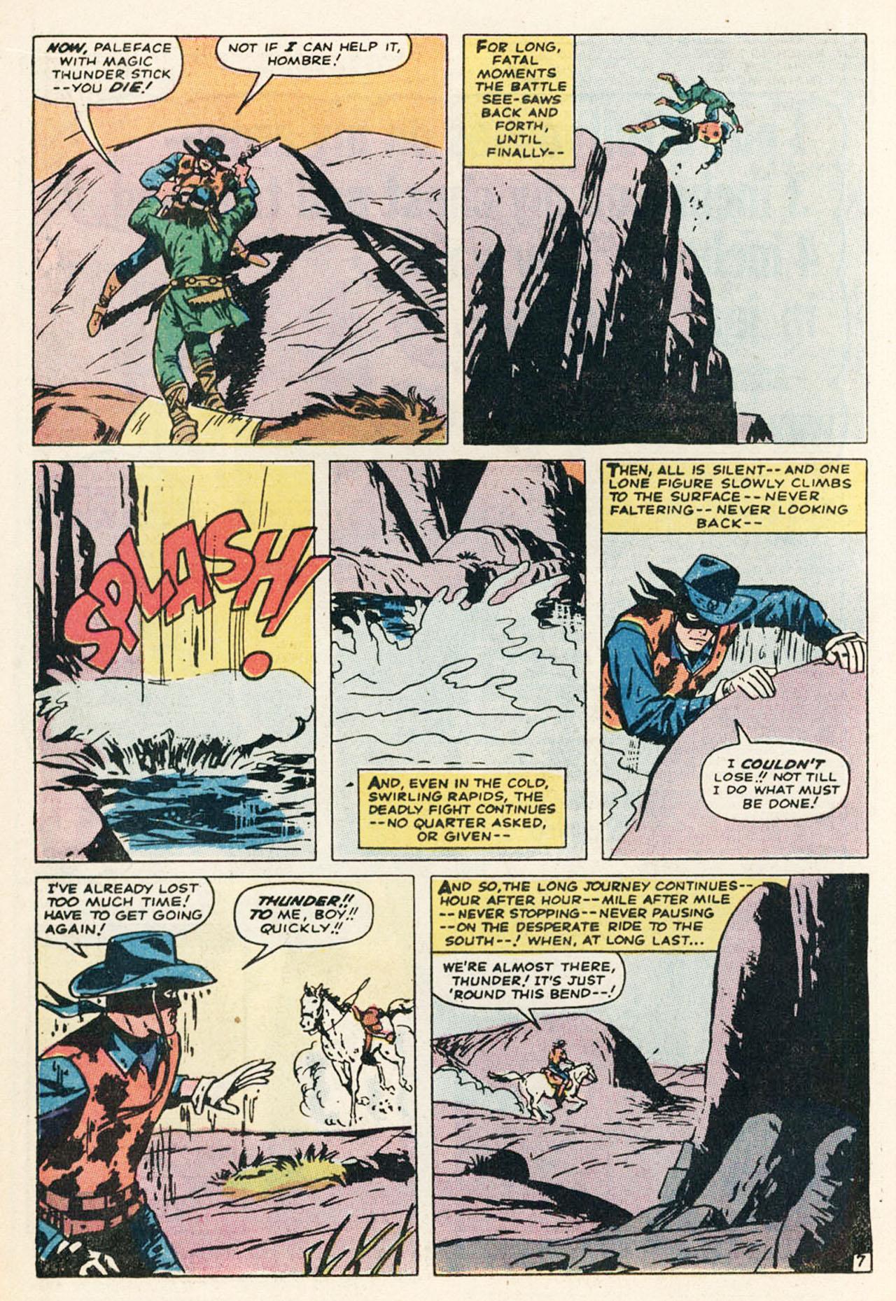 Read online Two-Gun Kid comic -  Issue #95 - 12