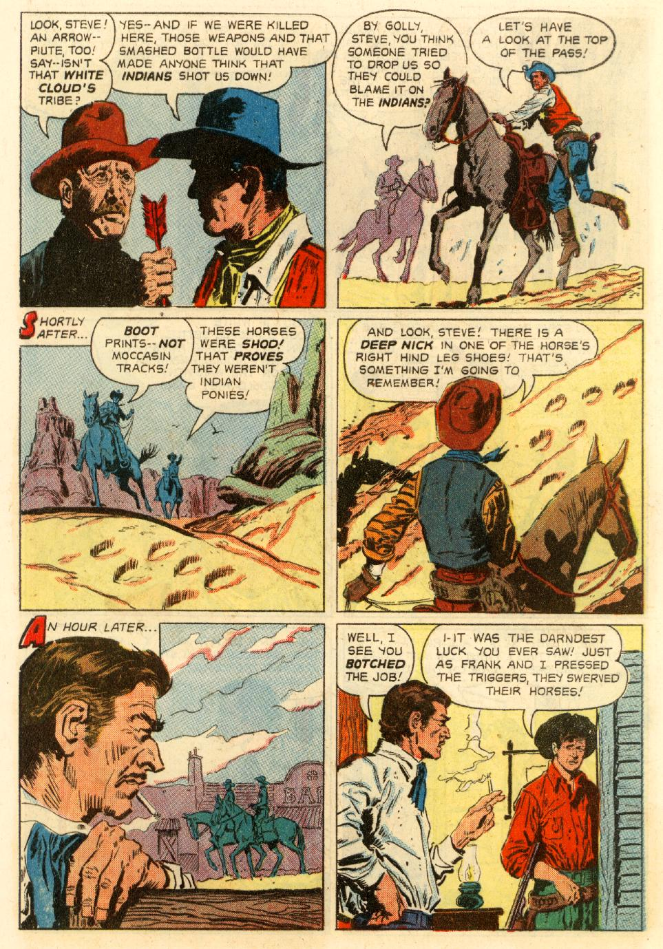 Four Color Comics issue 768 - Page 9