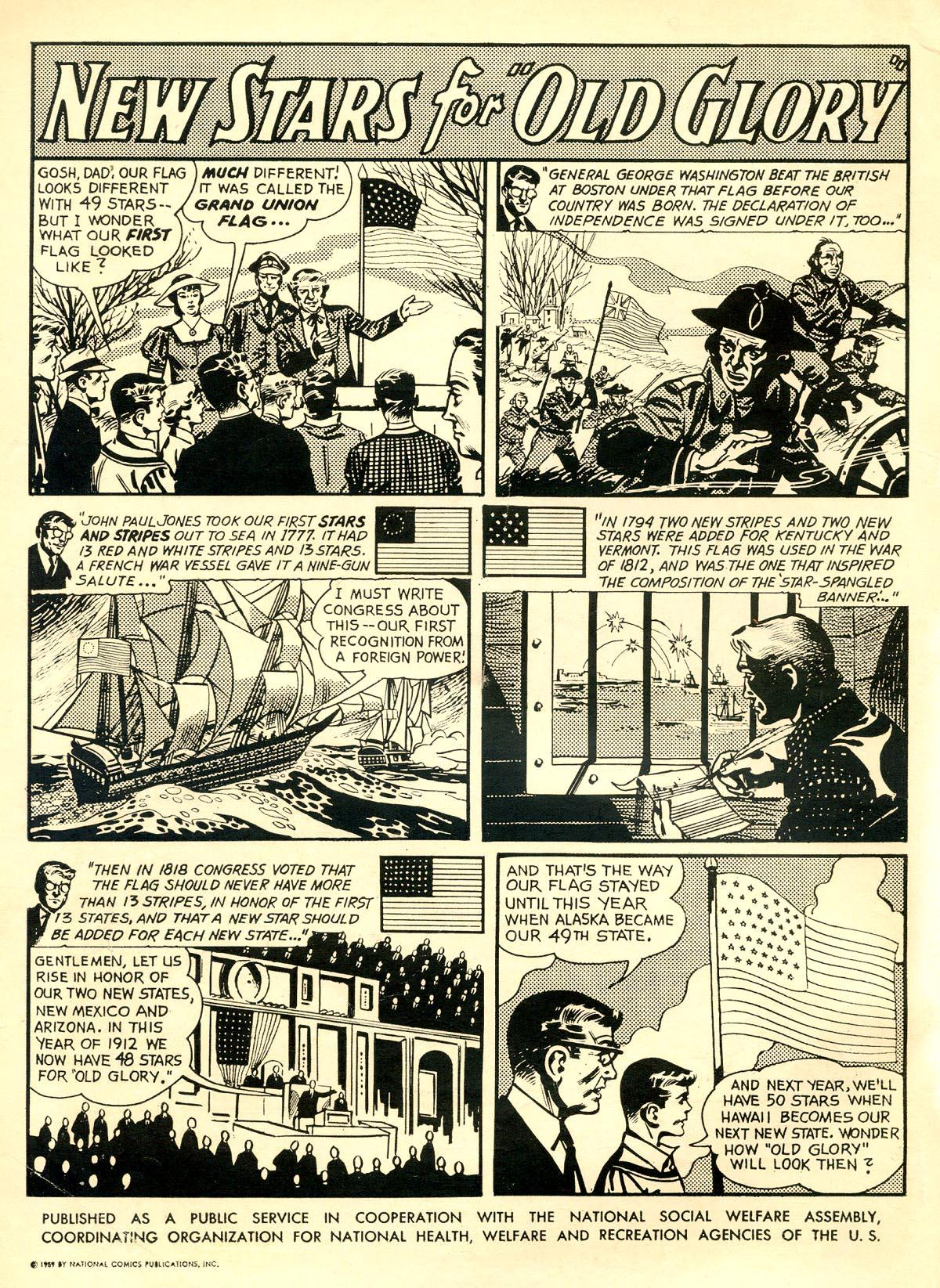Read online Wonder Woman (1942) comic -  Issue #110 - 2