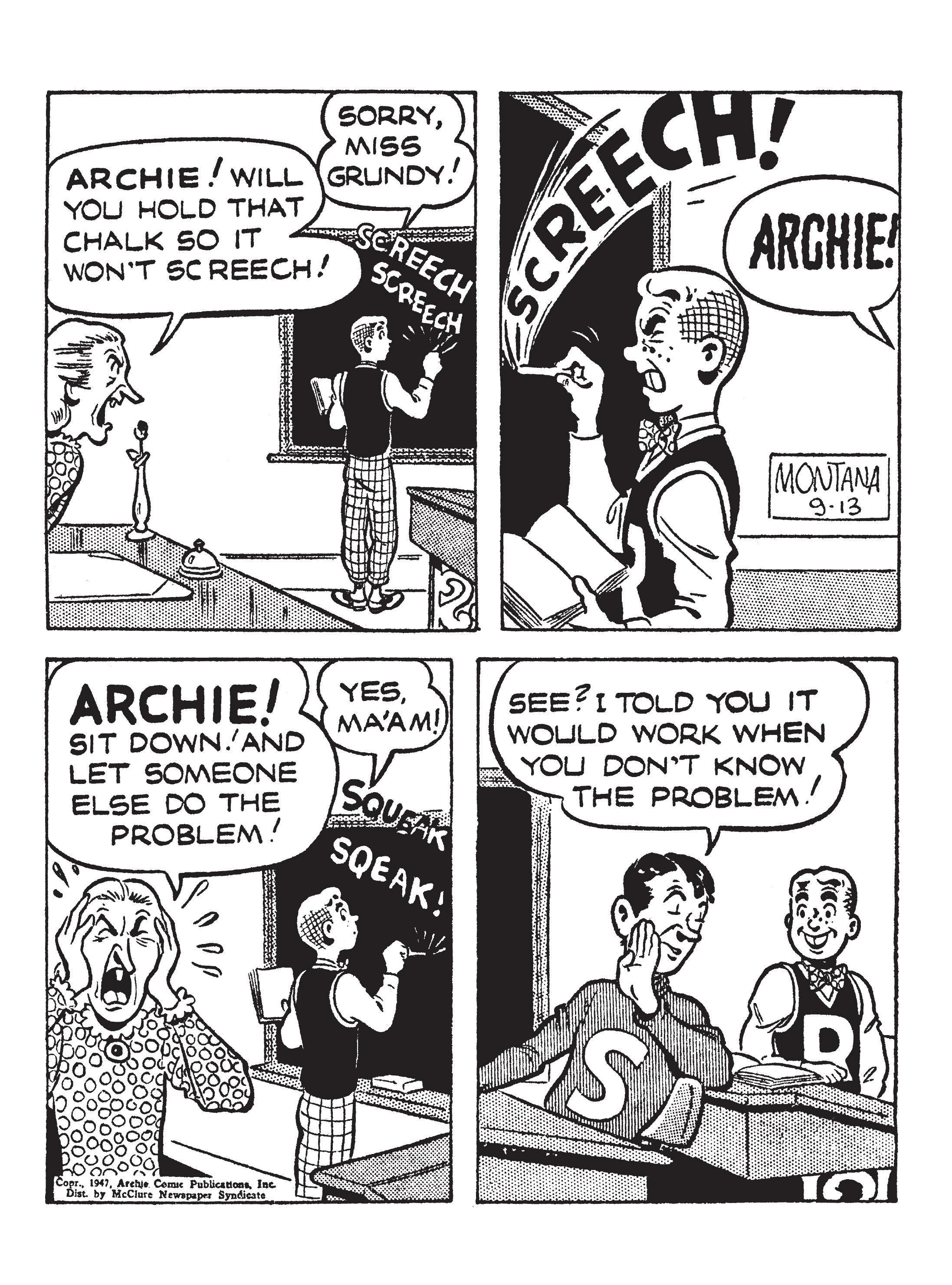 Read online Archie 1000 Page Comics Blowout! comic -  Issue # TPB (Part 3) - 19