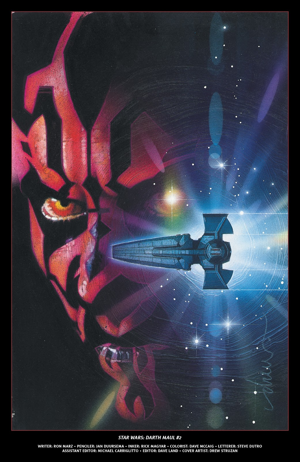 Read online Star Wars Legends: Rise of the Sith - Epic Collection comic -  Issue # TPB 2 (Part 2) - 62
