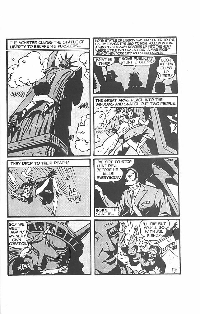 Read online Men of Mystery Comics comic -  Issue #18 - 49
