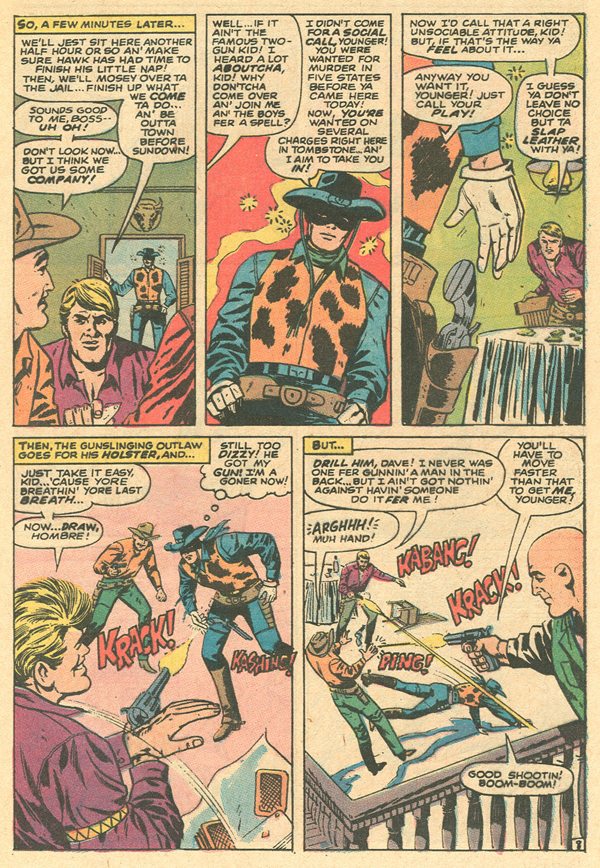 Read online Two-Gun Kid comic -  Issue #97 - 13