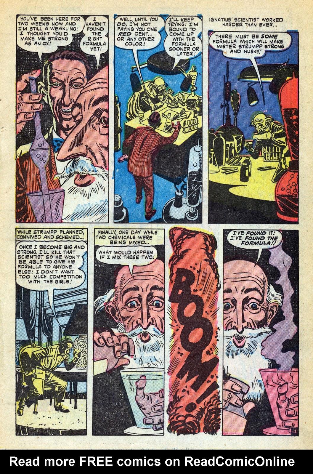 Suspense issue 29 - Page 20